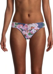 Hanky Panky Olympia Signature Lace Thong