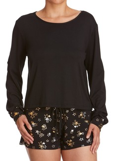 Hanky Panky Startrix Long-Sleeve Top