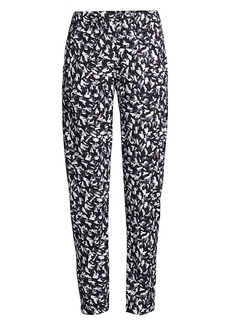 Hanro Floral Lounge Pants