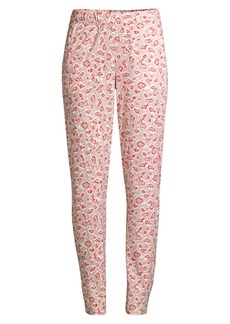Hanro Floral Lounge Pants