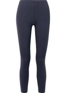 Hanro Hanna Merino Wool-blend Leggings