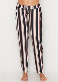 Hanro + Knit Pajama Pants