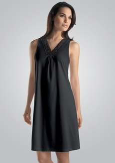 Hanro + Moments Knit Tank Gown