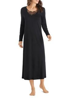 Hanro Adina Long Gown