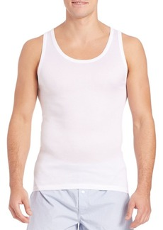 Hanro Cotton Pure Pure Tank Top