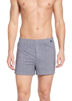 Hanro Elias Cotton Boxers