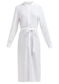 Hanro Favourites tie-waist jersey nightdress