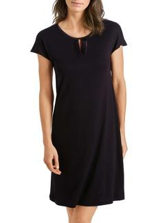 Hanro Fia Short Nightgown