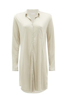 Hanro Grand Central modal-blend jersey nightdress