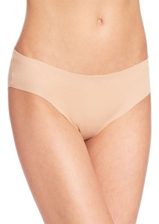 Hanro Invisible Cotton Hi-Cut Brief