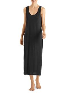 Hanro Laura Long Tank Gown
