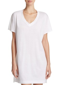 Hanro Laura Oversized Sleep Tee