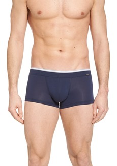 Hanro Liam Cotton Blend Trunks