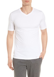 Hanro Liam V-Neck T-Shirt