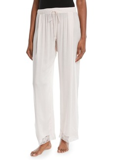 Hanro Liane Drawstring Lounge Pants