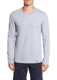 Hanro Living Long Sleeve T-Shirt