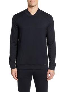 Hanro Living Relax Sweatshirt
