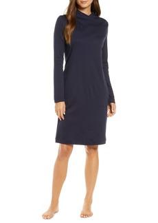 Hanro Luana Long Sleeve Nightgown