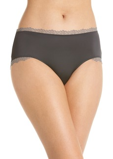 Hanro Malie High Cut Briefs