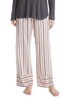 Hanro Malie Striped Lounge Pants
