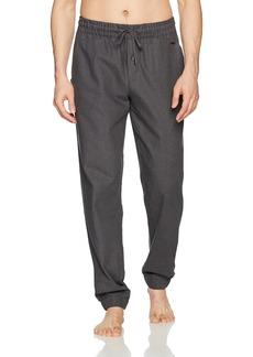HANRO Men's Fynn Woven Flannel Pant