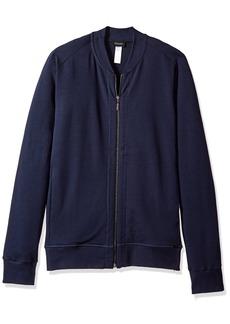 HANRO Men's Living Zip Jacket