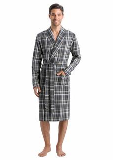 HANRO Men's Loran Robe