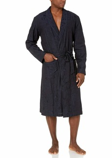 HANRO Men's Raffael Robe