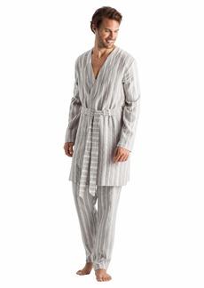 HANRO Men's Tano Robe
