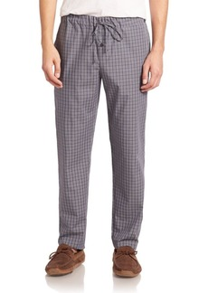 Hanro Night & Day Plaid Woven Pants