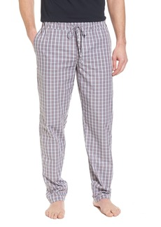 Hanro Night & Day Woven Lounge Pants