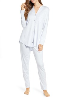 Hanro Pure Essence Pajamas