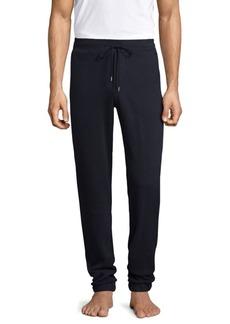 Hanro Roman Cotton Drawstring Pants