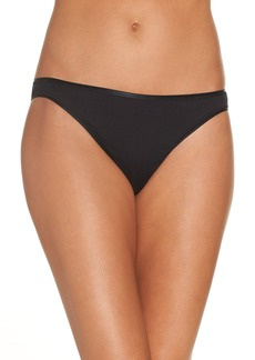 Hanro Seamless High Cut Briefs