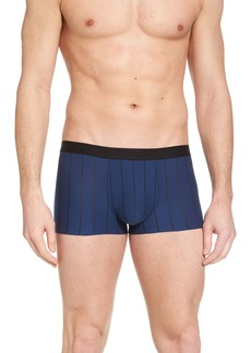 Hanro Shadow Cotton Blend Trunks