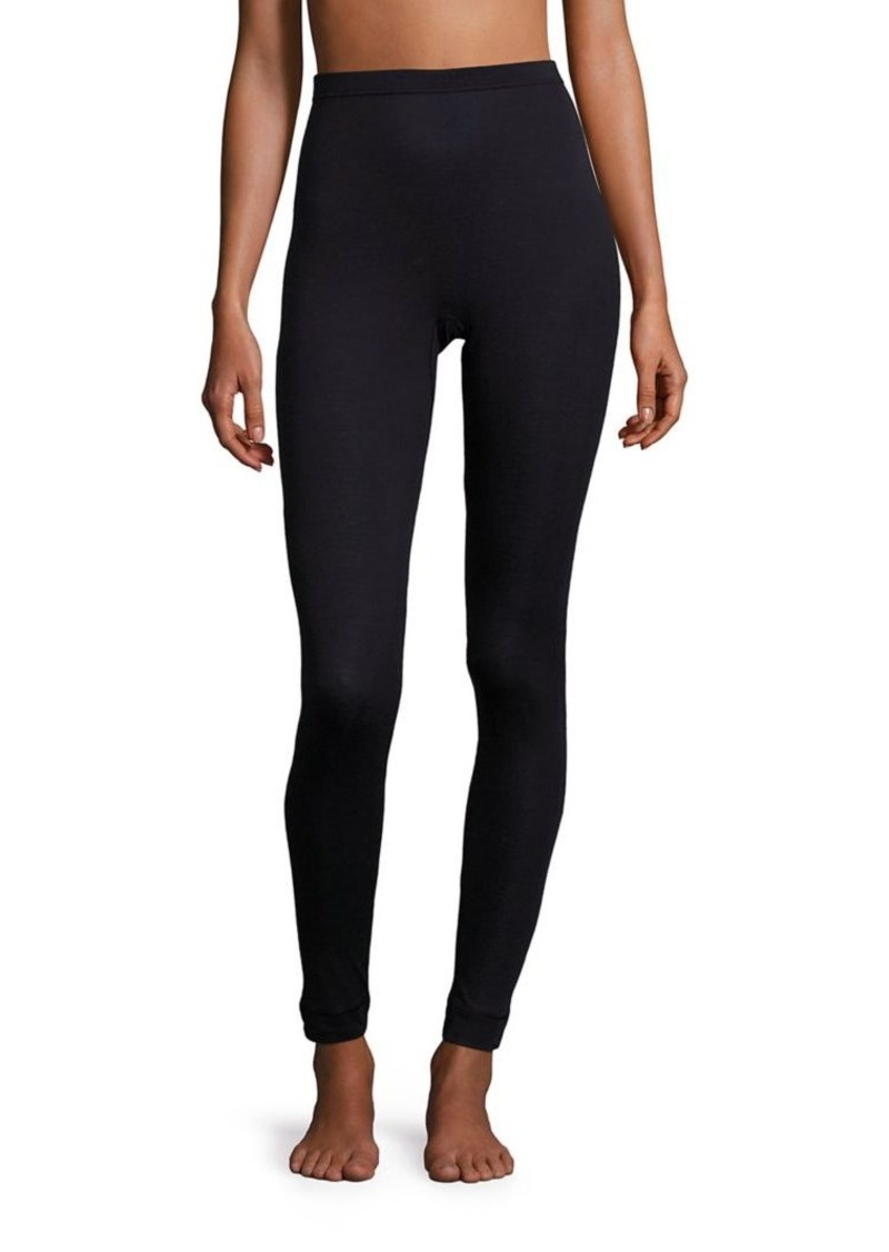 Hanro Silk Cashmere Leggings