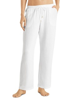Hanro Sleep & Lounge Cotton Long Pants
