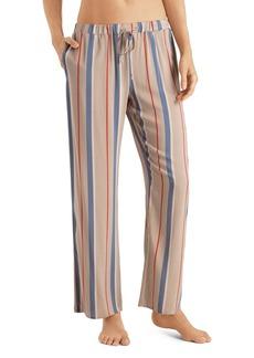 Hanro Sleep & Lounge Woven Viscose Pants