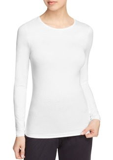 Hanro Soft Touch Long Sleeve Top