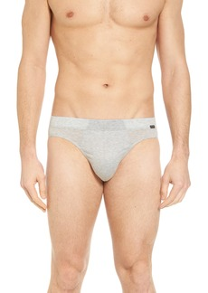 Hanro Sporty Stripe Briefs