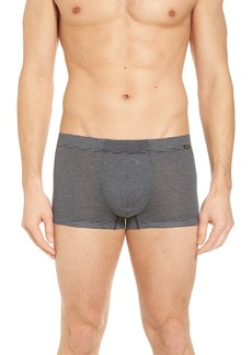 Hanro Sporty Stripe Trunks