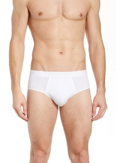 Hanro Stretch Cotton Essentials Briefs