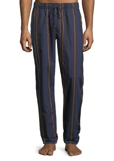 Hanro Striped Woven Lounge Pants