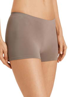 Hanro Touch Feeling High Waist Boyleg Briefs