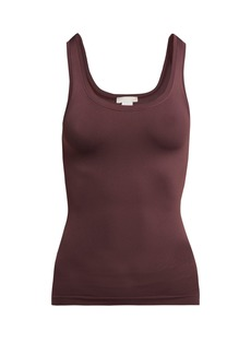 Hanro Touch Feeling jersey tank top