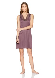 HANRO Women's Camille Tank Gown