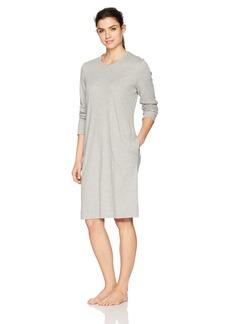 HANRO Women's Enie Long Sleeve Gown