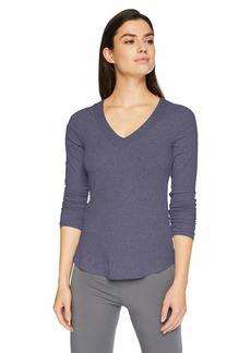 HANRO Women's Essentials Long Sleeve Shirt