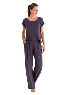 HANRO Women's Favourites Cap Sleeve Shirt