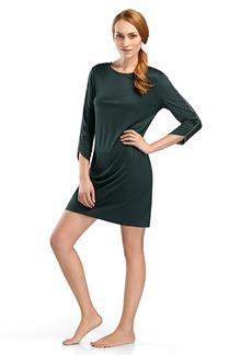 HANRO Women's Florentine 3/4 Sleeve Gown